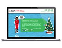 Jo-Ann PR Kit