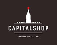 Capitalshop