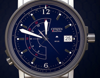 CGI Citizen Eco-Drive