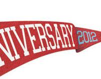 D23'S DISNEY FANNIVERSARY 2012 - 4.2012