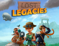 Lost Legacies