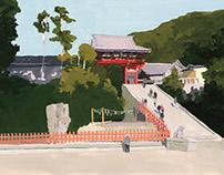 鎌倉その2 Kamakura part 2