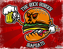 The Rock Burger