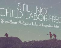 Philippines: Still Not Child Labor-Free