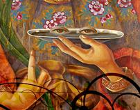 UMA HAGIOGRAFIA POSSIVEL Attilio Colnago (2009)