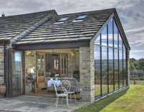 The Barn - House conversion