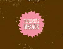 Huisstijl Moments Forever