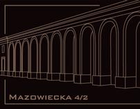 Hochtief Mazowiecka 4/2 Catalog