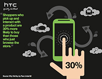 HTC Iconic Illustration slides