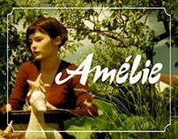 Amelie Typo