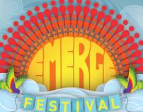 Emerge Festival 2011