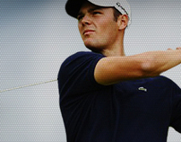 Schüco / Golfsport Webspecial