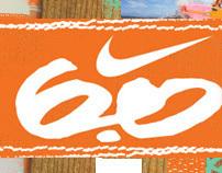 Nike 6.0 Apparel
