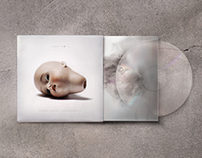 Cseh Tamas CD/LP Covers