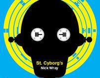 St. Cyborg's