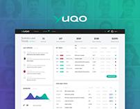 Yuqo / Content Service
