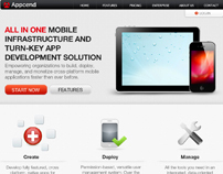 Website design: Appscend.com