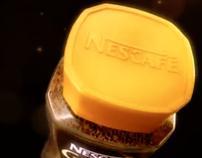 Nescafé Gold '10