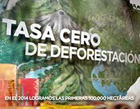 Comercial - Ministerio de Ambiente Reforestación
