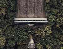 Deepforestation