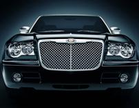 Chrysler print vizual