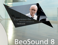 BeoSound 8 Redesign 2011