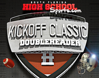kickoff Classic DoubleHeader