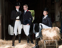 The Fashion Of Dressage