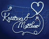 Matt & Kristina - Wedding