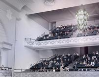 + EDR + Civic Theater Renderings +