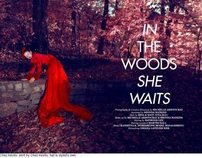 In The Woods She Waits