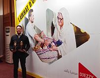 LAWHAT Award Ramdhan Djezzy 2015