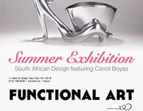 Carrol Boyes | Flyer Design