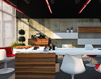 FRG Office [Fashion Retail Group]