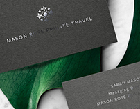 Mason Rose Private Travel