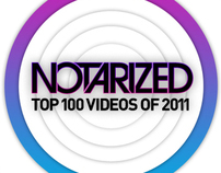 BET NOTARIZED: Top 100 Videos of 2011