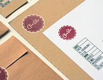 Pan Eko / Identity & packaging