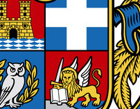 Doko and Zosima family Coat of Arms