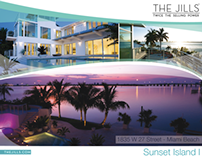 The Jill's /// Miami Luxury Real Estate