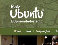 New site for Rede Ubuntu