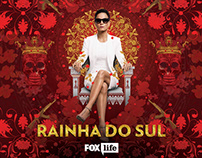 FOX LIFE | Queen of the South