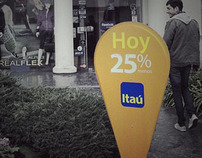 Itaú Trend Hunter