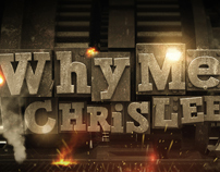 WHY ME 2011 Stage visual.