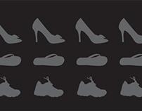 Seven Shoes
