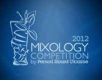Site & App Mixology Competition 2012 by Pernod Ricard