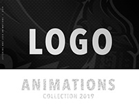 Logo Animations. Collection 2019
