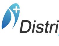 Distriplus Logo