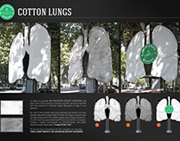 Cotton Lungs