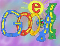 Doddle 4 Google