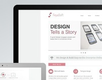 FeyaSoft Web Design